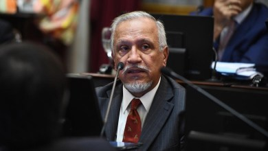 Photo of El ex-gobernador Juan Carlos Romero decidió donar parte de su dieta a la causa del coronavirus