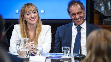 Photo of Daniel Scioli se prepara para asumir como embajador