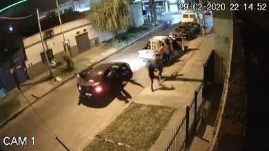 Photo of Alerta por otro caso de inseguridad en La Matanza