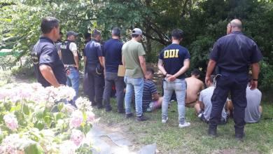 Photo of Trasladaron a los rugbiers asesinos a una alcaldía en La Plata