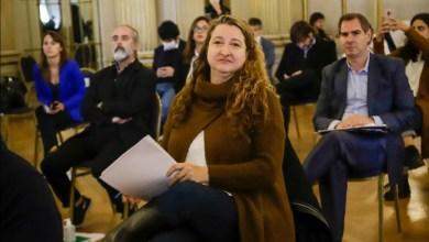Photo of Digitalizarán la presentación de proyectos legislativos para prevenir el contagio