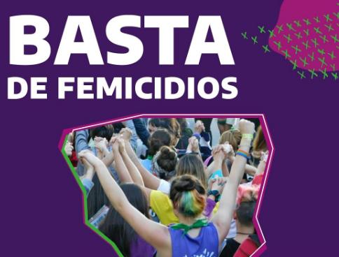 #AlertaFeminista: se realizó un «ruidazo» contra los femicidios y la violencia machista