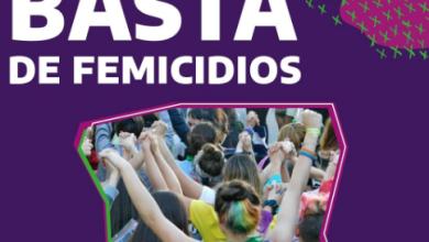 Photo of #AlertaFeminista: se realizó un «ruidazo» contra los femicidios y la violencia machista