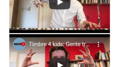 Photo of Teatro Timbre4 presenta una programación especial para los más pequeños todos los jueves
