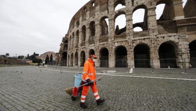 Photo of Coronavirus en Italia, uno de los países más castigados por la pandemia