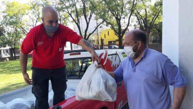 Photo of Morón: Alimentos a más de 45 mil familias