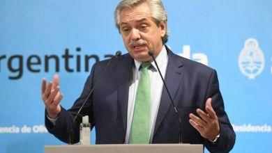 Photo of Fernández anunciará esta noche la extensión de la cuarentena