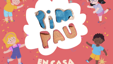 "Photo of El show online,  ""Pim Pau"" como una alternativa lúdica e interactiva"