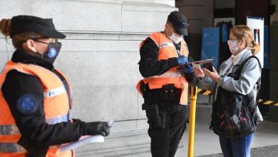 Photo of Solo podrán usar la SUBE trabajadores esenciales y exceptuados