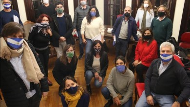 Photo of Desde el Frente de Todos proponen crear una Tarjeta Alimentaria para todos los estudiantes de la Ciudad