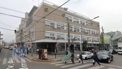 Photo of Allanaron en la tarde de ayer la Clínica Modelo Los Cedros de San Justo