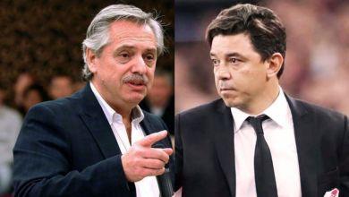 Photo of Analizan el posible regreso del fútbol