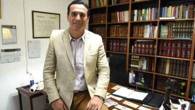 Photo of Lopez Carribero apoya la iniciativa de Walter Masseroni