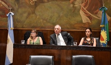 Photo of Denuncia penal contra el Concejal Emiliano Catena