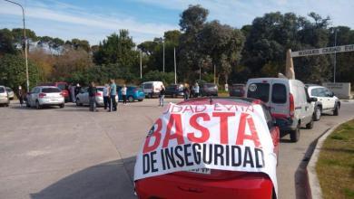 Photo of Ciudad Evita: los vecinos continúan denunciando la toma ilegal de terrenos