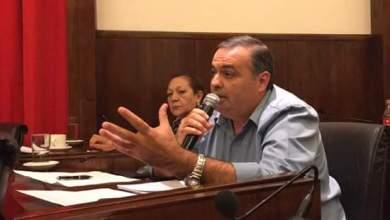 """Photo of """"Les dio vergüenza defender una gestión que fue totalmente un desastre"""""""