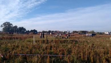 Photo of Vecinos reclaman pronta solución a la usurpación de terrenos en la Reserva Natural de Ciudad Evita