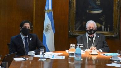 Photo of Avanzan en los protocolos federales para el regreso a las aulas