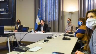 Photo of El Ministerio de Educación avanza en una campaña nacional de concientización y prevención contra el grooming
