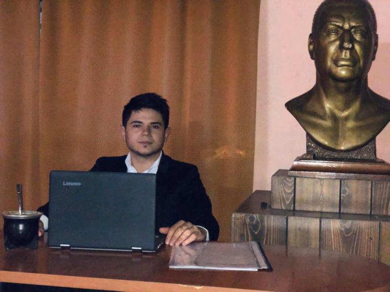Juventud Peronista: presentan un proyecto de ordenanza municipal para donar plasma