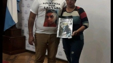 """Photo of """"La Ley de Víctimas tiene que ser una herramienta para las familias"""""""