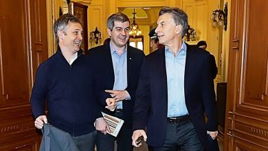 Photo of Mauricio Macri dará una conferencia virtual