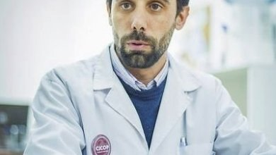 """Photo of Pablo Maciel: """"Entre las licencias, los infectados y los aislados tenemos una baja de recursos humanos que hay que reponer"""""""