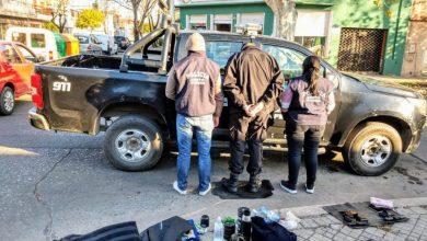 Photo of Policía imputado por vender drogas y dar armas a banda narco