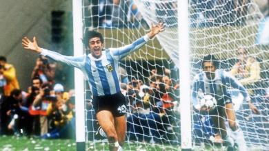 Photo of Mario Alberto  Kempes, el héroe del mundial 78, festejó su cumpleaños