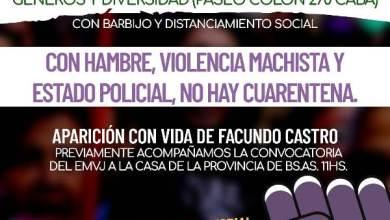 Photo of Agrupaciones transfeministas convocan a una movilización
