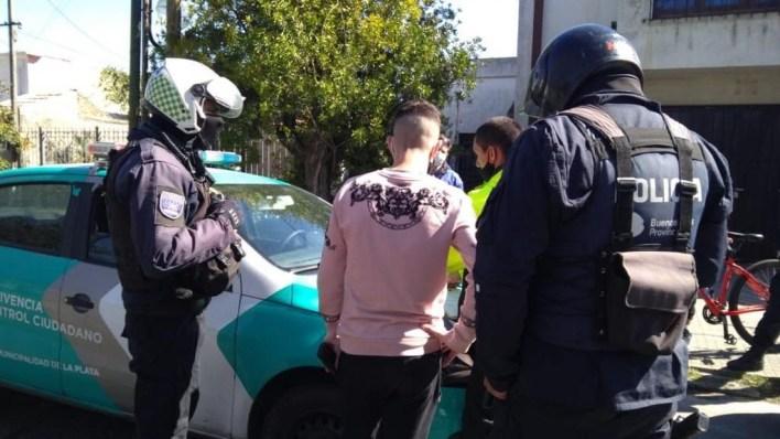 No frenan las fiestas clandestinas en La Plata