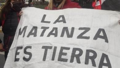 Photo of Los vecinos exigen que se tomen acciones para combatir la inseguridad