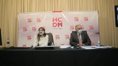 Photo of El HCD de Morón aprobó compra de móviles para seguridad ciudadana yproyectos de obra pública