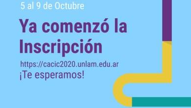Photo of Inscripción para el XXVI Congreso Argentino de Ciencias de la Computación