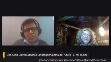 Photo of La UNLaM presentó una propuesta de emprendimiento sostenible