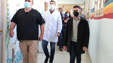 Photo of El Ministerio de Salud continúa acompañando a los municipios del interior bonaerense para frenar el avance del coronavirus