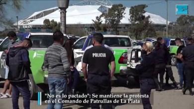 Photo of «No es lo pactado»: las primeras repercusiones en La Plata tras el anuncio