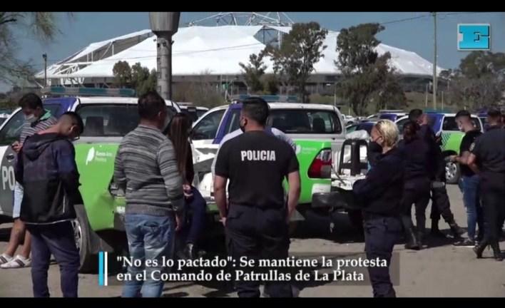 """""""No es lo pactado"""": las primeras repercusiones en La Plata tras el anuncio"""