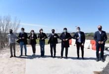 """Photo of Fernando Espinoza: """"Esta es la gran autopista para el desarrollo del centro y sur de La Matanza"""""""