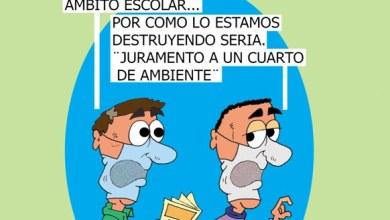 Photo of #BuenMiércoles Humor en Diario NCO 23-09-2020