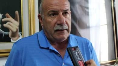 """Photo of Daniel Barrera: """"La recaudación municipal está en una baja constante, hay una imposibilidad económica"""""""