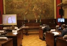Photo of El HCD de Morón realizó las primeras bancas abiertas semipresenciales