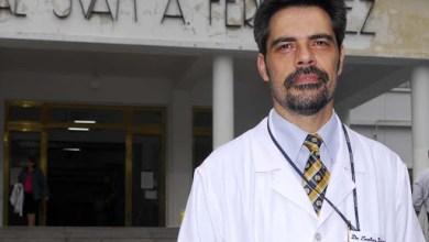 Photo of Damin: «los trabajadores de la salud estamos llegando a un límite de agotamiento grave»