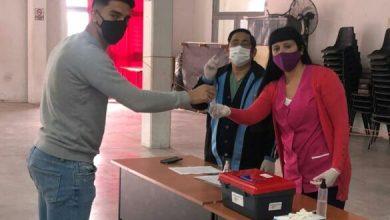 Photo of Sin burbuja y sin ningún caso de Covid19 registrado en los testeos, Morón vuelve a entrenarse por grupos en el Urbano