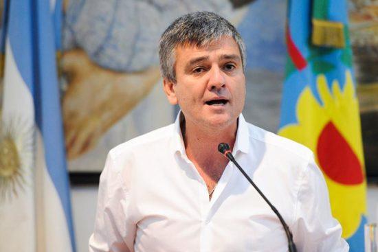 Juan Zabaleta: La oposición de patricia Bullrich es imprudente