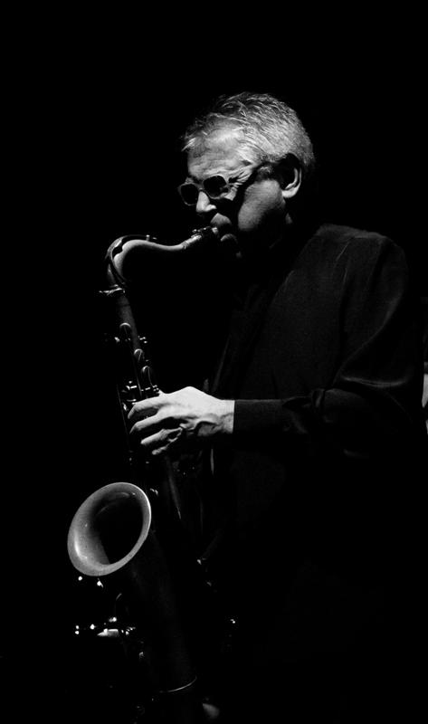 Bernardo Baraj Jazz Trío