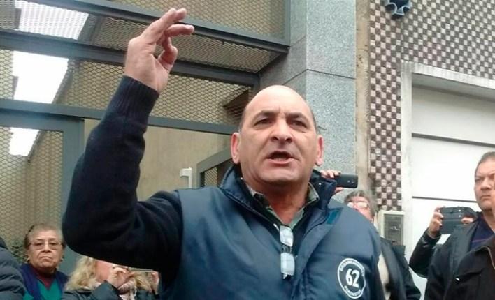 """Ernesto Ludueña: """"Necesitamos pensar en la recuperación del empleo"""""""