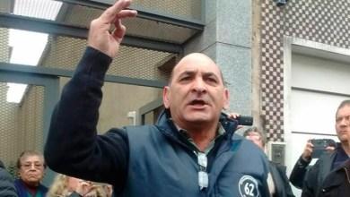 """Photo of Ernesto Ludueña: """"Necesitamos pensar en la recuperación del empleo"""""""