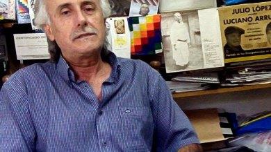 """Photo of Pablo Pimentel: """"Eduardo Duhalde tiene que dar explicaciones a la Justicia"""""""