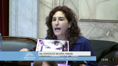 Photo of González Seligra exigió la finalización de obras en escuelas y actualización de presupuesto alimentario